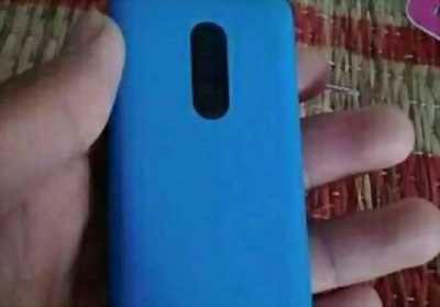 Nokia 105 màu Xanh dương