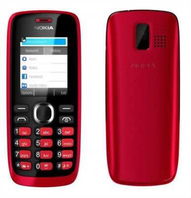 Nokia 2 sim 112 - có ghi âm
