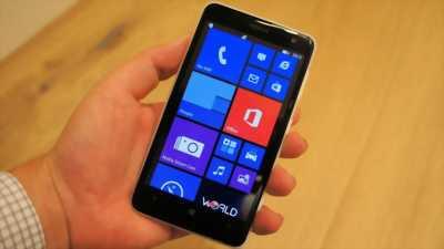 Nokia 625 đen