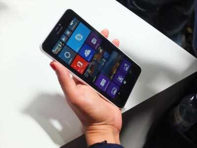 Bán điện thoại Lumia 640xl