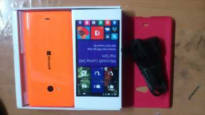 Nokia thông minh Lumia 540 Cam