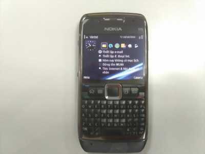 Nokia E71 Cổ Chất Zin