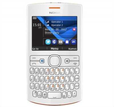 Nokia 205