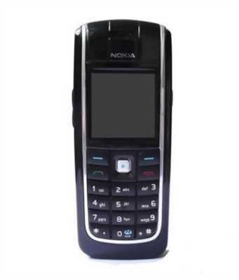 Điện thoại nokia 6020