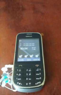 Nokia 202 zin