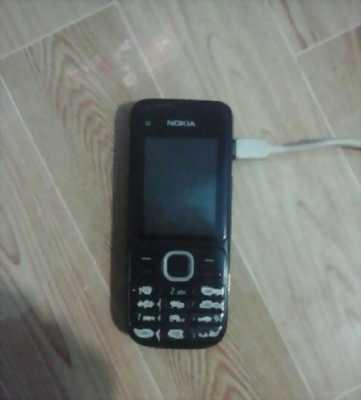 Nokia c201