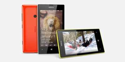 Bán Lumia 525