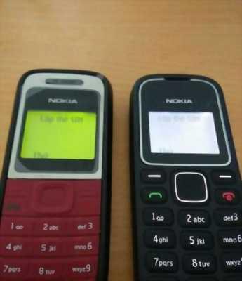 Nokia 1280 Red Main Nokia Chính hãng