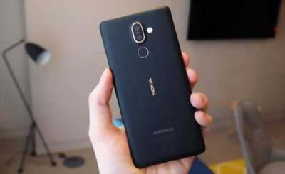 cần bán điện thoại  Nokia 7plus
