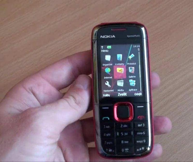 Nokia 5130C