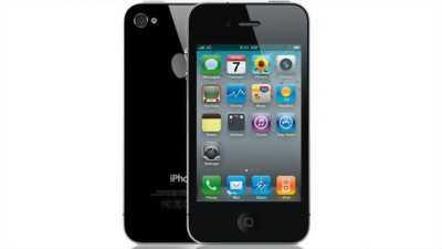 IPhone 4S 16GB Quốc Tế iOS 6 Full