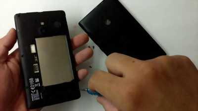 Bán xác Nokia RM 1013