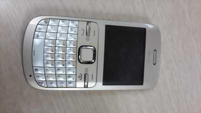 Nokia C3 00 zin wifi