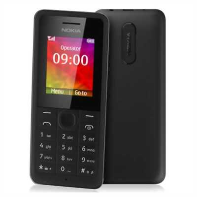 Điện thoại Nokia 106 (90%) không cục sạc