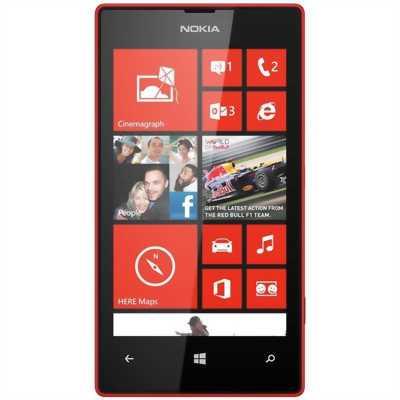 Nokia lumia 525 đỏ
