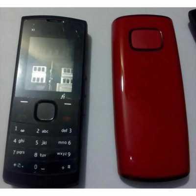 Nokia X1 01 2 Sim