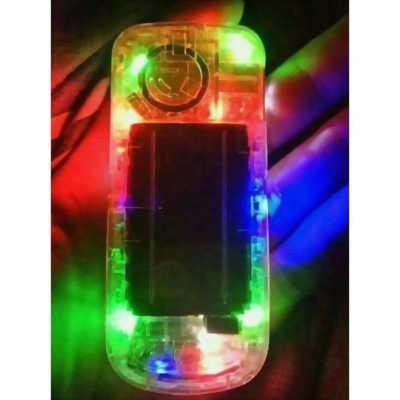 điện thoại nokia 1280-1202 độ mod led zin độ mod led nhạc mp3