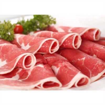 Chuyên cung cấp thịt ba chỉ Mỹ