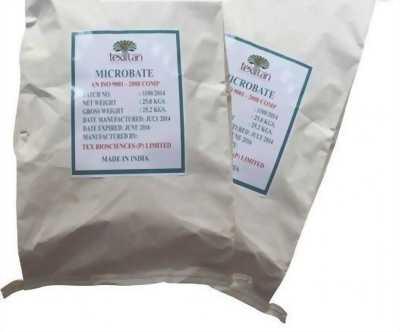 Microbate, enzyme chuyên gia xử lý đáy ao, giá cực rẻ