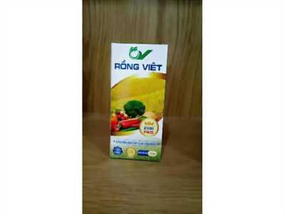 Phân bón sinh học cao cấp Rồng Việt