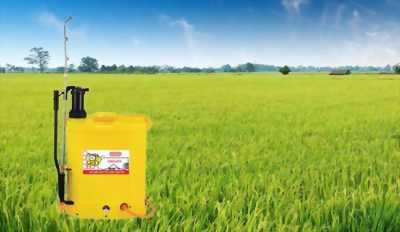 Bình xịt điện các loại, máy phun thuốc bảo vệ thực vật