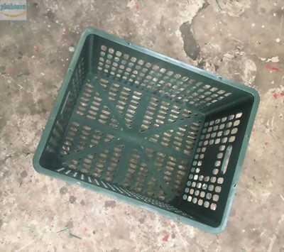 Rổ xoài 30 kg Phú Hòa An số lượng lớn giá rẻ