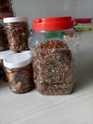 Cá rim, mực rim, mực khô đặc sản Quảng Ngãi