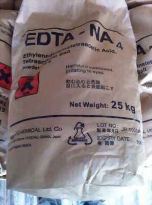 EDTA 20% Nhật bột - Hóa Chất Thủy Sản CTy Ðông Á