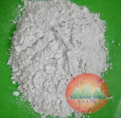 Bột Dolomite sử dụng làm nguyên liệu sản xuất phân bón