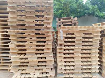 Pallet gỗ Đà Nẵng 0905681595 Pallet Gỗ thông nhập khẩu 0905681595