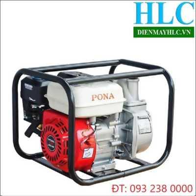 Máy máy bơm nước Pona cx 20 chất lượng nhất thị trường hiện nay