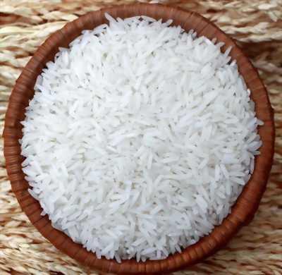 Gạo thái đổ nhập khẩu