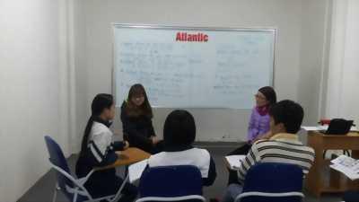 Trung tâm dạy tiếng Hàn ở Bắc Ninh