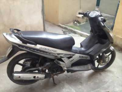Yamaha Nouvo trong hình