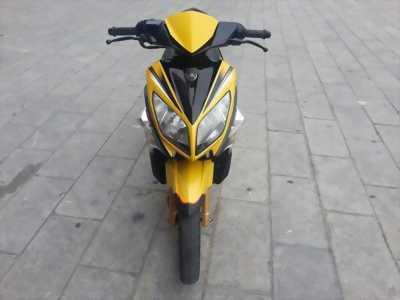 Yamaha Nouvo lx 135 vàng đen chính chủ huyện phú giáo