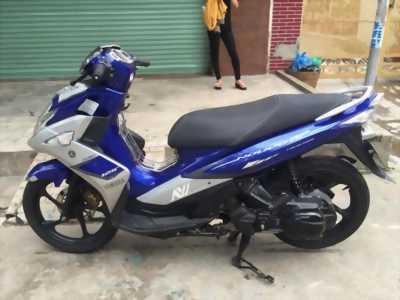 Yamaha Nouvo 6 GP,màu trắng hình thật , mới keng huyện tiên lãng