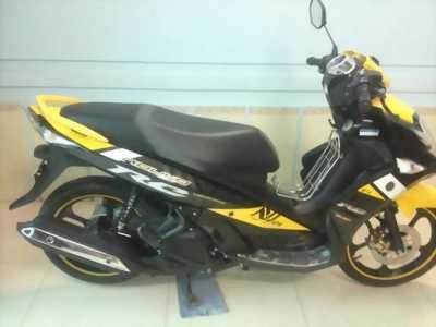Yamaha Nouvo 6 Màu Vàng RC 2015 quận 5