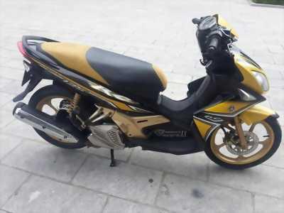 Bán Nouvo LX 2011 đẹp long lanh tại Trà Cú