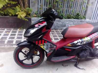 Yamaha Nouvo lx135cc đỏ đen biển 29P1-060.68 tại trà cú
