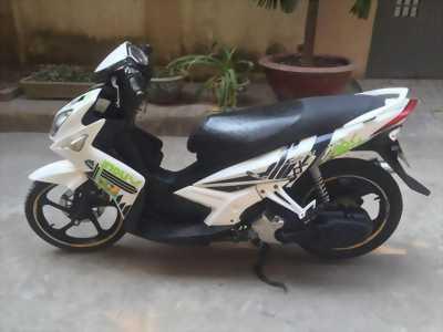 Yamaha Nouvo 2011