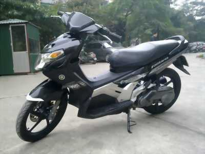 Yamaha Nouvo