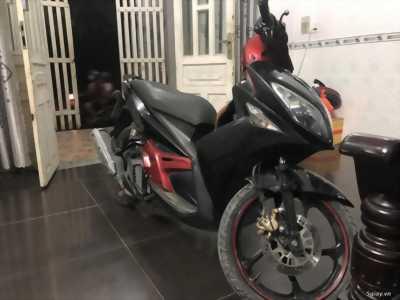 Bán Nouvo LX 135 - Đỏ đen