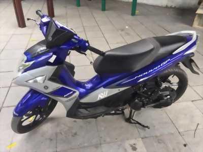 Yamaha Nouvo 6 tại yên thành