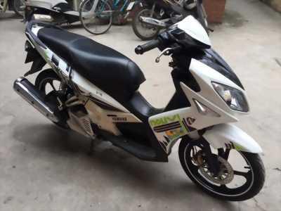 Yamaha Nouvo quận 1