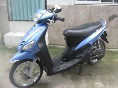 Bán xe yamaha mio bụng nhỏ màu xanh