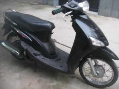 Bán xe yamaha mio classico 115 màu đen 2008