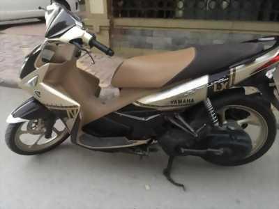 Yamaha Nouvo lx 135 màu nâu .nhà đi.biển 30y-0738