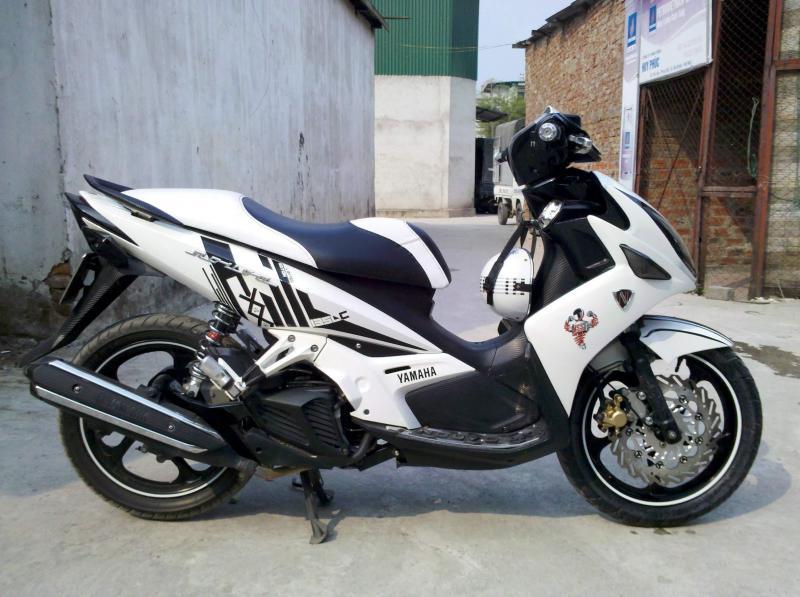 bán nhanh novo lx bs đà nẵng Yamaha Nouvo