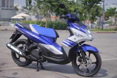 Mình cần bán xe Yamaha Nouvo 6 xanh GP