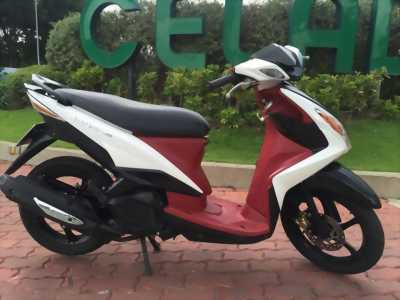 Yamaha Luvias 2013 , Máy Zin , Mới 90%, Bảo Hành 2 Năm